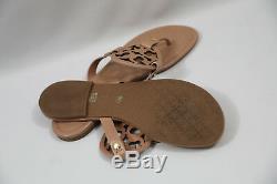 #10 Tory Burch'Miller' Flip Flop Sandals Size 9 M $198