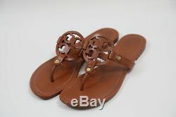 #12 Tory Burch'Miller' Flip Flop Sandals Size 8 M $198