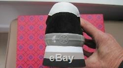 Brand New Tory Burch Sawtooth Logo Sneaker Size 8.5