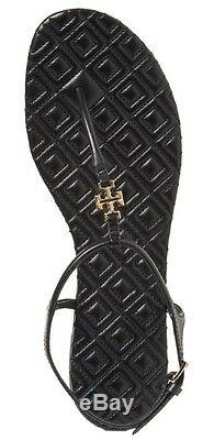 NEW Authentic Tory Burch Thongs Flip Flops Shoes Flats Size 13 NEW