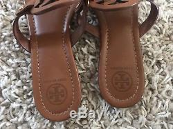 TORY BURCH Miller sandals size 7