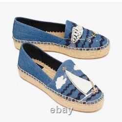 TORY BURCH Seaside Espadrille Shoes