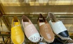Tory Burch Benton Espadrille Shoe