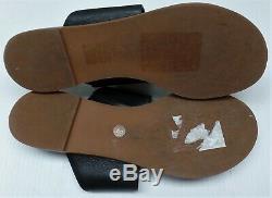 Tory Burch Brannan Studded Sandal Size 8M $248