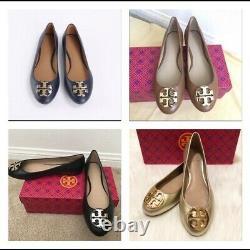 Tory Burch Claire Ballet Shoe
