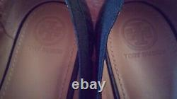 Tory Burch Jolie Loafer Women's Soft leather Shoes $278 size 7 US NEW
