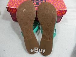 Tory Burch Miller Sandal 8.5 M
