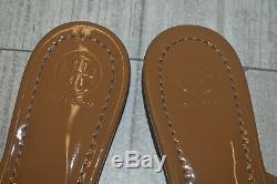 Tory Burch Miller Sandal Women's Size 8M, Sand