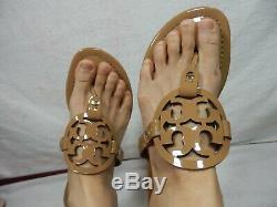 Tory Burch Miller Sandal size 10 M