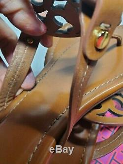 Tory Burch Miller Sandal size 12M