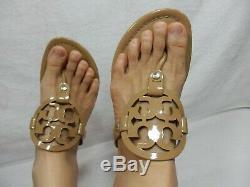 Tory Burch Sand Miller Sandal 10 M
