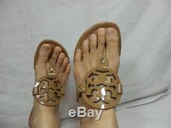 Tory Burch Sand Miller Sandal 7 M