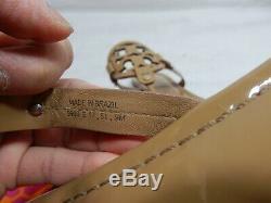 Tory Burch Sand Miller Sandal 9 M
