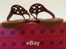 Tory Burch Size 7 Miller Sandals! Worn Once