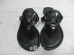 Tory Burch Tumbled Miller Sandal Sandal size 6.5 M