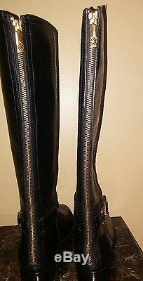 Tory burch boots size 8.5 M
