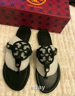 Tory burch miller sandals us size10