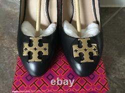 Tory burch women shoes size 6 new Black